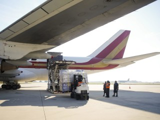 CDC Steps up Monitoring of Travelers from Ebola-Affected Countries