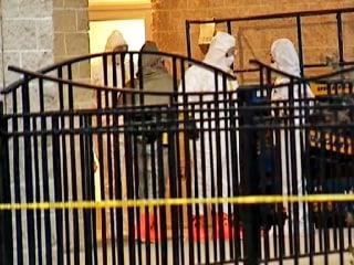 Ebola Check for Newark Passenger Who Landed With Fever