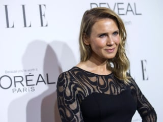 Renee Zellweger Speaks Out After Her New Look Causes a Stir