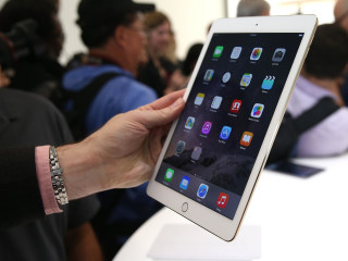 Apple iPad Air 2 Review: It's Better, But Is It Enough?