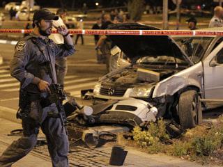 Baby Killed in Jerusalem 'Attack' Was U.S. Citizen: Israel Police