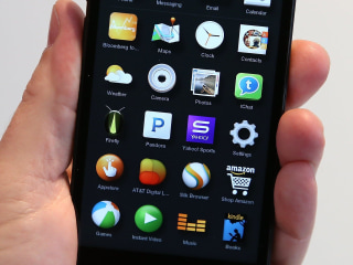 Amazon Fire Phone Proves to Be an Expensive Flop