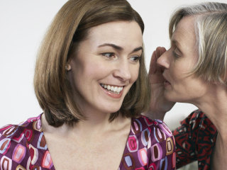 Did You Hear? Gossip Can Be Good for You, Study Says