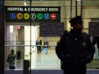 Don't Panic: Why Ebola Won't Become an Epidemic in New York
