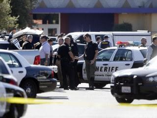 Second Deputy Shot in California Dies, Suspect in Custody