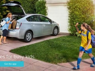 Uber for Kids: Shuddle Wants to Shuttle Your Children
