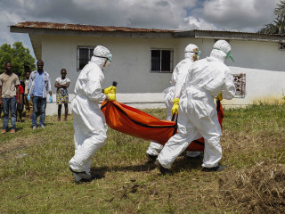 Ebola Death Toll Nears 5,000 Out of More Than 10,000 Cases: WHO