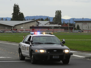 Two Marysville Victims Were Gunman's Cousins: Grandfather
