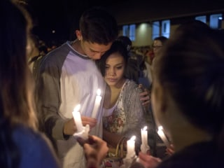 'He Seemed Like A Normal Kid': Rage Behind Washington Gunman's Spree