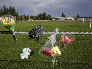 Marysville Shooting: First-Year Teacher Intercepted Shooter