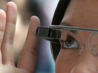 It's Official: Google Glass Is Banned in Movie Theaters