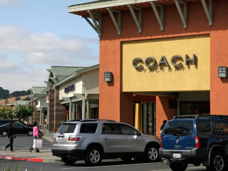 The Best Outlet Stores? Consumer Reports Has the Rankings