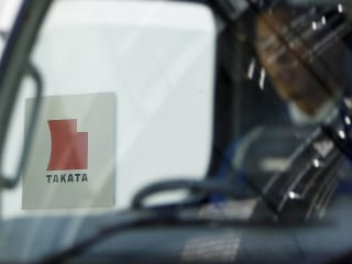 Faulty Takata Air Bags Might Not Be Replaced for Months