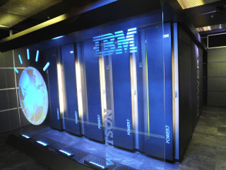 IBM Supercomputer Watson Will Now Mine Millions of Tweets