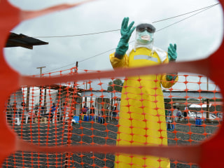 One More Drug For Ebola Treatment Pipeline?