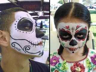 Authors, Artists, Chefs Share Dia De Los Muertos Celebrations