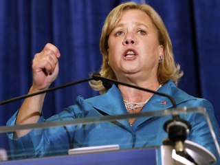 Landrieu on Obama: South Not Always 'Friendliest Place for African-Americans'