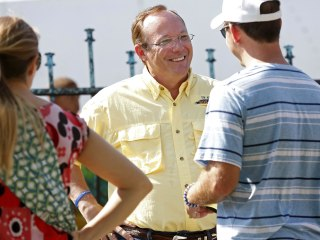 Maness: Cassidy Would Be 'Weaker Opponent' Against Landrieu in Runoff