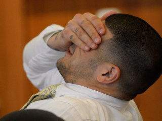 Judge Denies Aaron Hernandez's Change of Venue Request