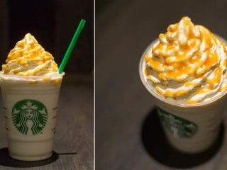 How to Order Franken Frapps and Other Starbucks  Off Menu Secrets