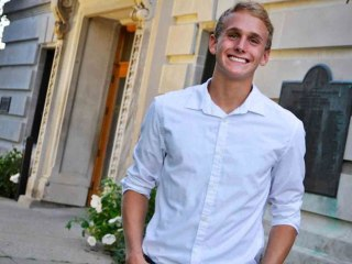 Student Loan Debt Inspires 21-Year-Old To Run For Office