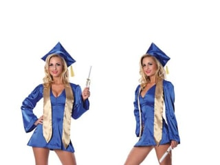 Halloween 'Fail': Professors Mock 'Sexy Ph.D.' Costume on Amazon