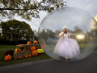 Ghouls, Ghosts and Glinda: Halloween Across the Globe