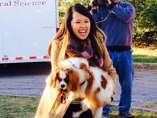 Dallas Ebola Survivor Nina Pham Plans to Sue