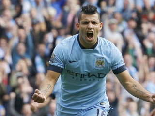 Premier League Live: Manchester City vs. West Ham