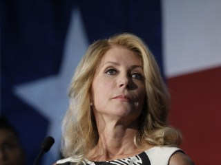 Wendy Davis: Abortion is 'Not the Only Issue That I Care About'