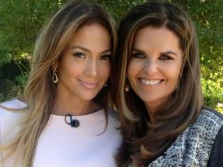 Jennifer Lopez Talks Heartbreak, Self-Esteem