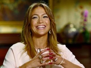 "Jennifer Lopez: ""I Fall Down, I Get Back Up."""