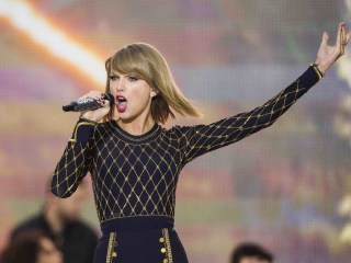 Taylor Swift Doubles YouTube Views After Shaking Off Spotify