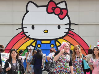 'Hello Kitty' Fan Database Leak Exposes 3.3 Million Users: Researcher