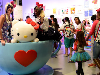 Sanrio Fixes Security Hole That Exposed Info of Millions of Hello Kitty Fans