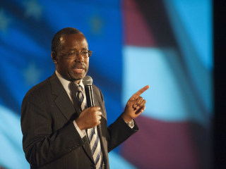 Dr. Ben Carson to Launch Presidential Campaign on May 4