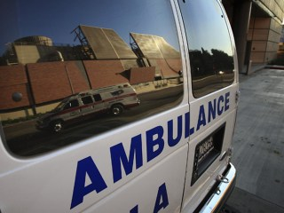 Medicare Paid for $30M in Mystery Ambulance Rides, Report Finds