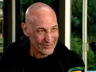 The Simpsons' Sam Simon Gives Away His Fortune