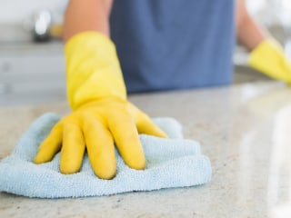 Why a Clean Home Could Mean a Clean Conscience