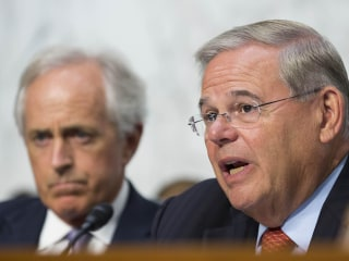 Senator Robert Menendez: Federal Criminal Charges Could Come This Month, Sources Say