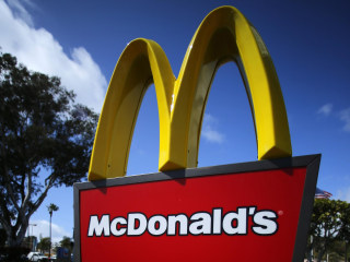 McMass Project Aims to Put McDonald's Restaurant in a Church