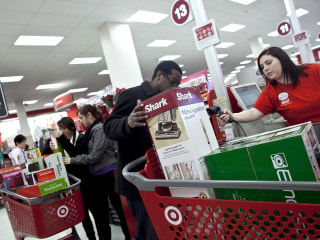 Target Settles 2013 Hacked Customer Data Breach For $18.5 Million
