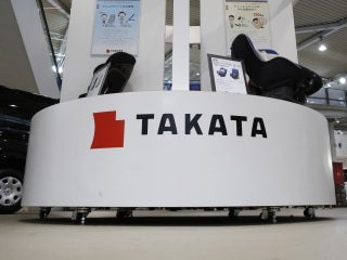 Feds Threaten Fine If Takata