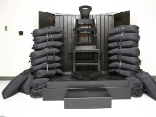 Firing Squad and Gas Chamber Closer to Reality in Three States