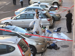 Jerusalem Synagogue Attackers' Bodies Haven't Been Given to Family