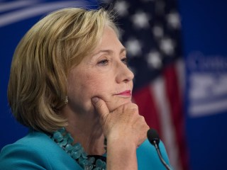 Hillary Clinton 'Willing' to Testify Before Benghazi Committee
