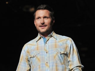 Country Star Ty Herndon: I'm 'Out, Proud and Happy' as Gay Man