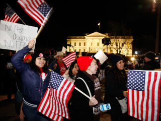 'Gracias Obama!' Immigrants React To Executive Action Speech