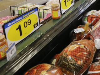 'Free Turkey' Deals: Supermarket Goose Chase for Consumers?