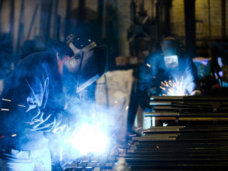 Manufacturing Jobs are 'Good' Jobs. Not So Fast, Report Says